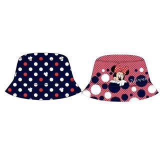 Sombrero de playa para bebé diseño Minnie