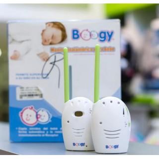 Monitor inalambrico para bebé