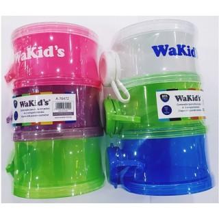 Recipiente portaleche para bebé Wakids