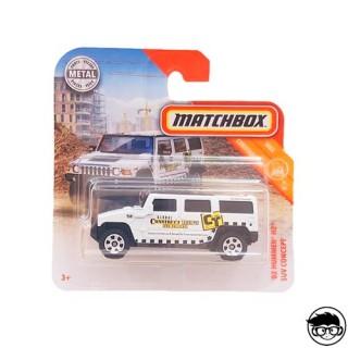 Carro de colección MATCHBOX