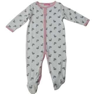 Set de 6 piezas de ropa para bebé