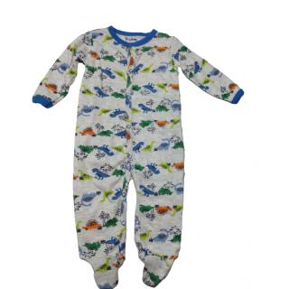 Pijama bebé niño estampado dinosaurios Tiny Tots