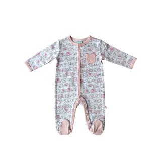 Pijama entera niña Kobytin