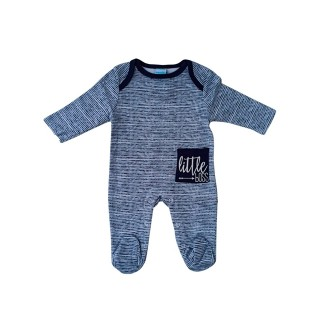 Pijama entera niño Kobytin Little Boss
