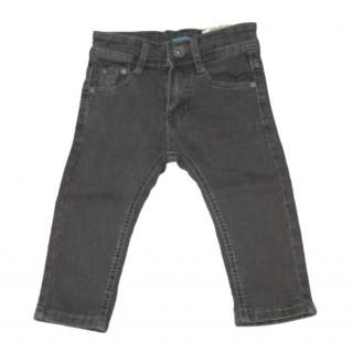 Pantalón gris oscuro meses