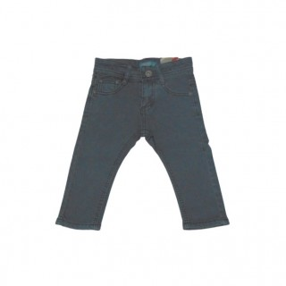 Pantalón gris meses