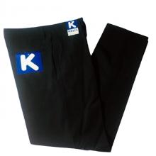 Pantalón Largo negro para niño