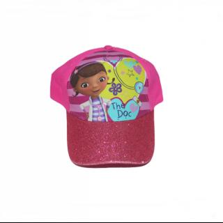 Gorra de la Doctora Juguetes