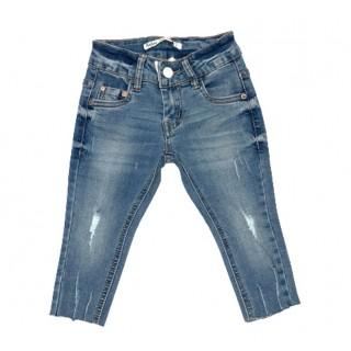 Pantalón Jeans para niña