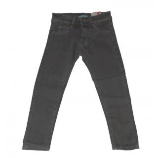 Pantalón gris oscuro años