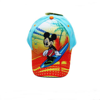Gorra Mickey Mouse Surf