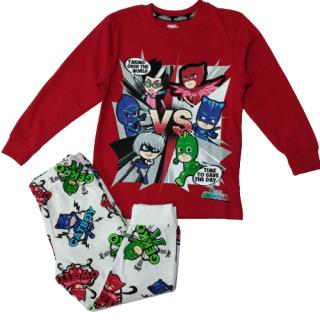 Pijama para niño PJMASKS