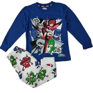 Pijama para niño PJMASKS azul