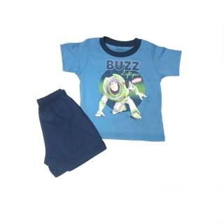 Conjunto Buzz Lightyear azul