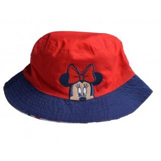 Bucket Hat reversible Minnie