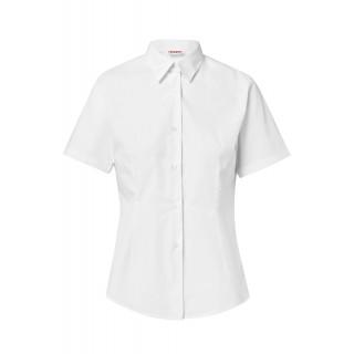 Blusa Blanca escolar niña KLASS