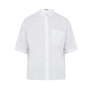 Camisa Blanca escolar niño KLASS