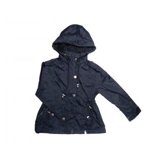 Jacket Escolar azul marino niña Klass