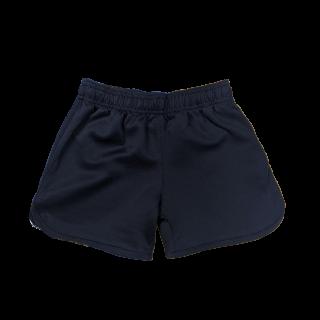 Pantaloneta fisica escolar niña Klass