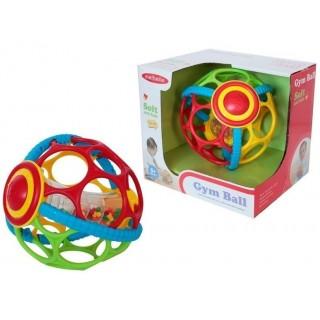Balón para bebé con sonido