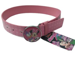 Faja para niña Minnie Mouse Rosada