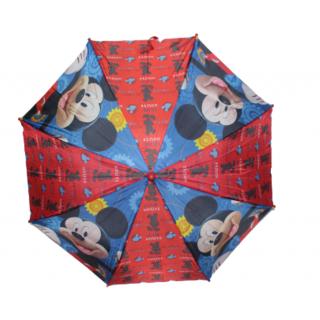 Sombrilla la casa de Mickey Mouse